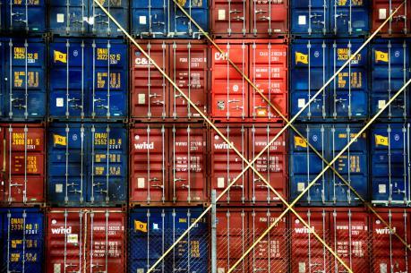 Thương mại toàn cầu trước làn sóng bảo hộ