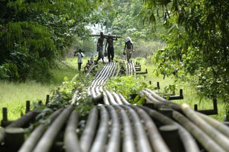 Sản lượng dầu của Nigeria đã gần về mức bình thường