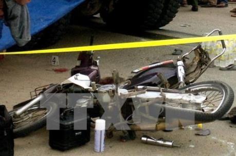 Tại nạn giao thông ở Bắc Ninh và Hà Tĩnh, 3 người tử vong