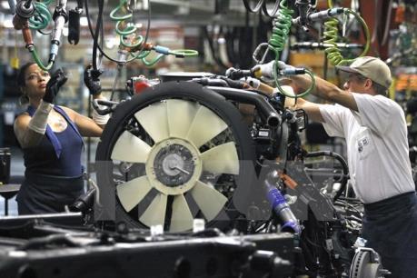 Kinh tế Mỹ phát đi những tín hiệu trái chiều