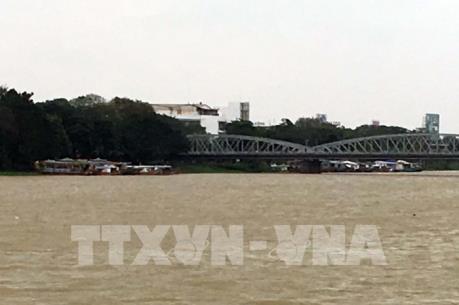 Tuyến giao thông chính bị sạt lở ở A Lưới (Thừa Thiên - Huế) đã thông đường trở lại