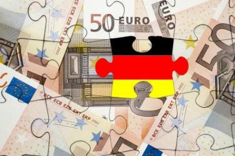 Kinh tế Đức sẽ tăng trưởng 1,3% trong năm 2017