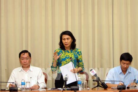 TP.HCM thành lập Ban chỉ đạo phòng chống bệnh sốt xuất huyết và bệnh do vi rút Zika