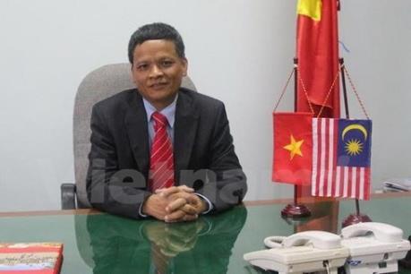 Đại sứ Nguyễn Hồng Thao cam kết đóng góp tích cực cho Ủy ban Luật pháp quốc tế