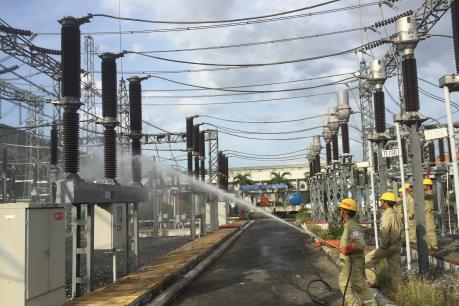 An toàn lưới điện cao áp tại miền Trung, Tây Nguyên – Bài 2: Lấy địa phương làm gốc