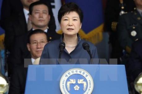 Tòa án thông báo phiên điều trần cuối luận tội Tổng thống Park Geun-hye