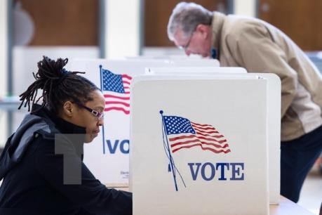 Bầu cử Mỹ 2016: Tòa án Mỹ bác đề nghị của ông D.Trump về giám sát bầu cử