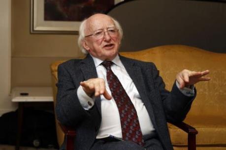 Ireland coi trọng đẩy mạnh quan hệ với Việt Nam