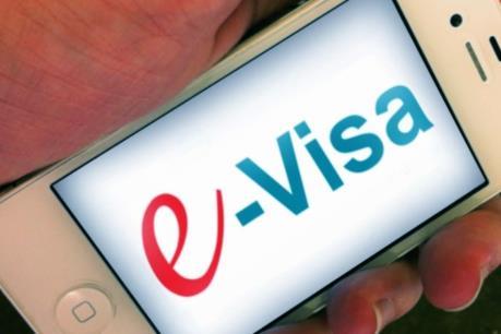 Thí điểm cấp visa điện tử cho khách quốc tế từ ngày 1/1/2017