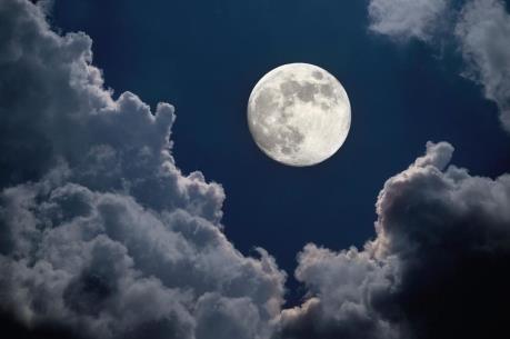 Việt Nam có thể quan sát siêu Mặt Trăng vào ngày 14/11