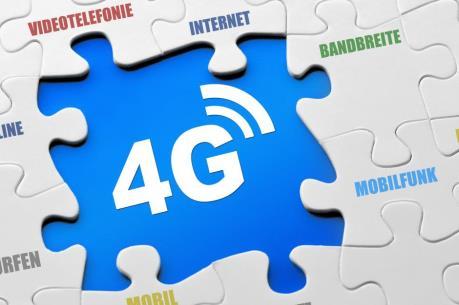 VinaPhone nhà mạng đầu tiên chính thức triển khai dịch vụ 4G tại Việt Nam