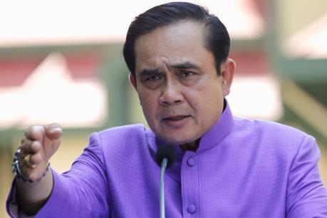 Thủ tướng Thái Lan trấn an nông dân về giá gạo giảm