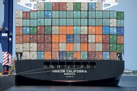 Xuất khẩu dịch vụ của Australia đang gia tăng