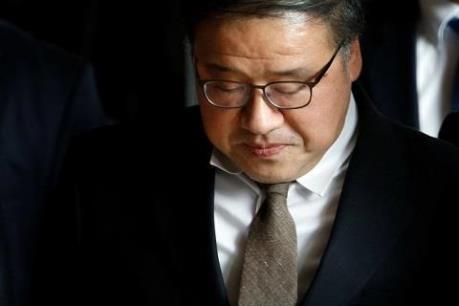 Hàn Quốc chính thức bắt giữ cựu Thư ký của Tổng thống Park Geun-hye