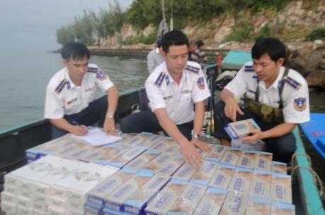 Điều tra, làm rõ vụ buôn lậu thuốc lá tại tỉnh Long An