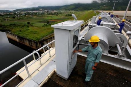 Lâm Đồng giảm dần xả lũ hồ Đơn Dương