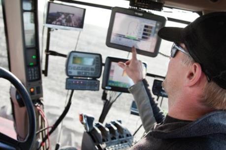 Châu Âu hướng tới nền nông nghiệp công nghệ cao