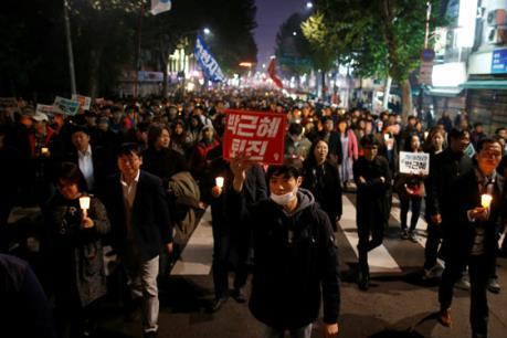 Hàn Quốc: Thêm một cựu trợ lý cấp cao của Tổng thống bị bắt
