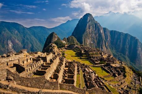 Du lịch Peru tìm kiếm cơ hội từ Hội nghị thượng đỉnh APEC