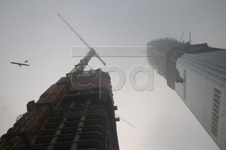 Chuyên gia Mỹ: Thoái vốn không gây nguy hại cho kinh tế Trung Quốc trong dài hạn