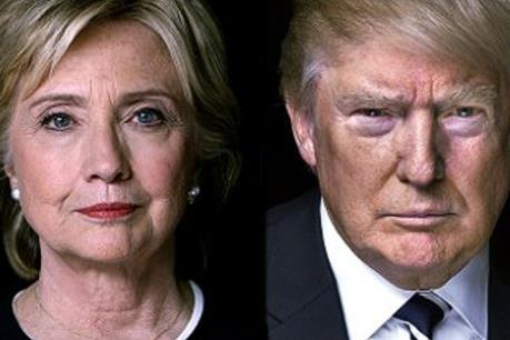 Bầu cử Mỹ 2016: Những kết quả thăm dò trái ngược