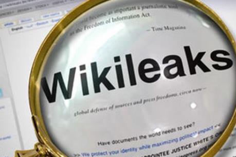 """WikiLeaks hé lộ """"góc khuất"""" phía sau chiến dịch tranh cử Tổng thống Mỹ"""