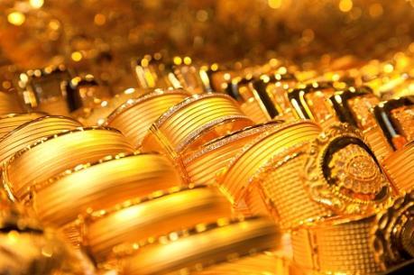 Giá vàng trong nước chiều 7/11 tăng giảm bất nhất