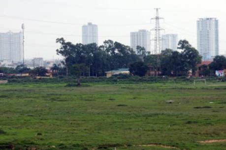 TP Hồ Chí Minh kỷ luật nhiều cán bộ huyện Hóc Môn vi phạm quản lý đất đai
