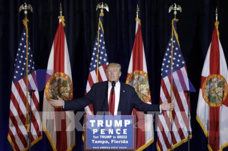 Bầu cử Mỹ 2016: Cộng đồng theo đạo Mormon phản đối ông D. Trump