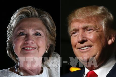 Bầu cử Mỹ 2016: Nước Mỹ đã sẵn sàng