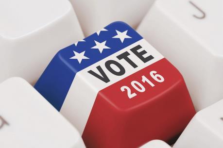 Bầu cử Mỹ: Tại sao luôn diễn ra vào thứ Ba sau thứ Hai đầu tiên tháng 11?