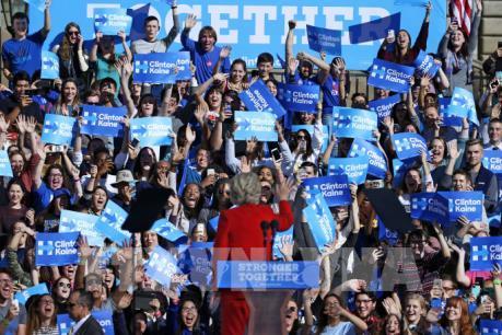 Bầu cử Mỹ 2016:  Vai trò quyết định của lá phiếu đại cử tri