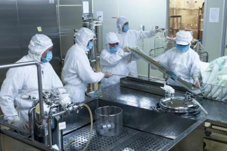 Việt Nam sản xuất thành công vắc xin phối hợp Sởi – Rubella