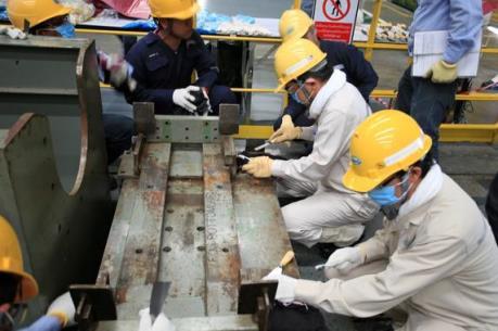 Thái Lan sẽ tăng xuất khẩu thép sang Việt Nam trong năm tới