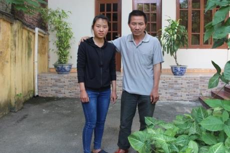 Bộ Giáo dục & Đào tạo đề nghị Trường Đại học Luật Hà Nội tiếp nhận thí sinh Đặng Thị Huyền