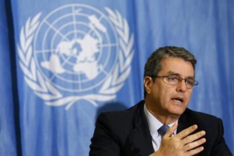 WTO tiếp tục cảnh báo về các biện pháp bảo hộ thương mại
