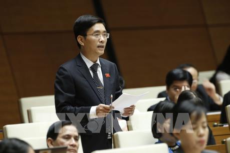 Tiến sỹ Hoàng Quang Hàm: Điều chỉnh giá phải theo lộ trình