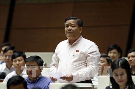 Bên lề kỳ họp Quốc hội: Miễn giảm thuế sử dụng đất nông nghiệp là hợp lý
