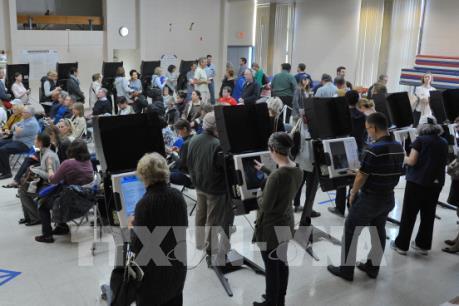 Bầu cử Mỹ: Phe Dân chủ Mỹ kêu gọi bãi bỏ hệ thống Cử tri đoàn