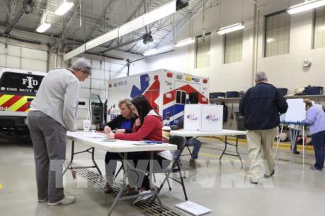 Bầu cử Mỹ 2016: Đảng Xanh yêu cầu kiểm lại phiếu tại bang chiến địa Wisconsin