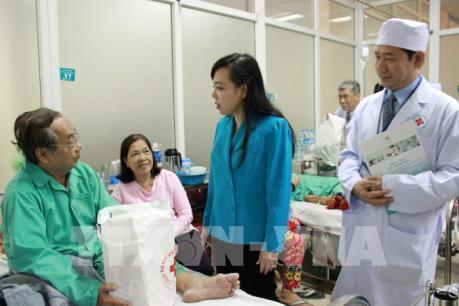 Xây dựng Bệnh viện Nội tiết Trung ương quy mô 1.000 giường tại Thành phố Hồ Chí Minh