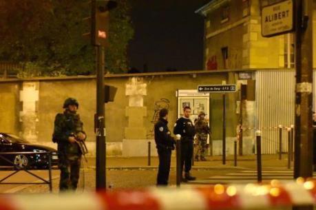 Pháp công bố danh tính kẻ điều phối loạt vụ tấn công đẫm máu tại Paris và Brussels