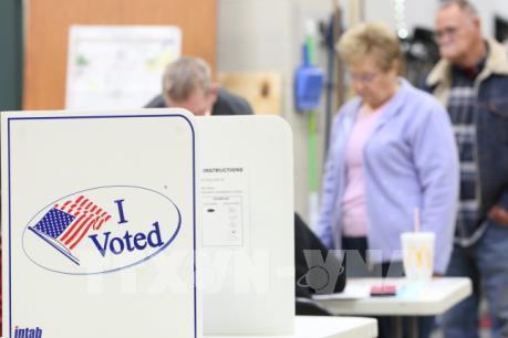 Tiết lộ chi phí cho mỗi phiếu bầu tổng thống Mỹ
