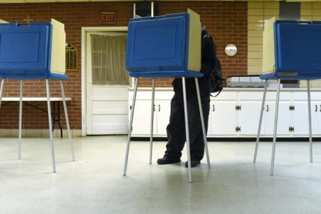 Bầu cử Mỹ 2016: Những kết quả đầu tiên trong cuộc đua vào Thượng viện