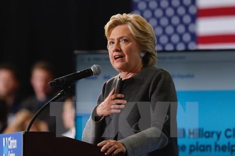Bầu cử Mỹ 2016: Phe Dân chủ dẫn trước trong cuộc đua vào Thượng viện
