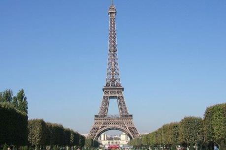 Ngành du lịch Pháp trong giai đoạn khủng hoảng