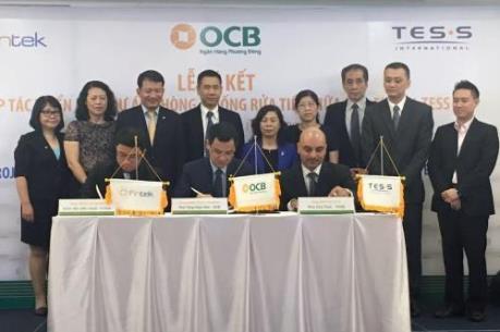 OCB triển khai Dự án phòng chống rửa tiền