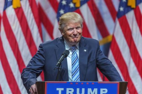 Bầu cử Mỹ 2016: Ông D.Trump đã giành được 264 phiếu đại cử tri