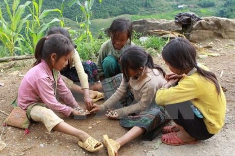 Về phản ánh của TTXVN: Điện Biên chấn chỉnh bất cập trong thực hiện xóa đói giảm nghèo