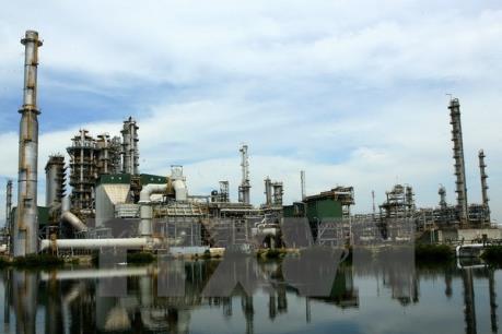 Lợi nhuận của PVN vượt kế hoạch, dù giá dầu giảm